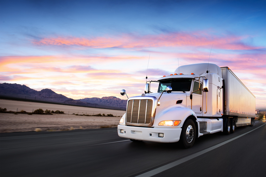full service trucking company